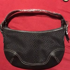New without Tags Mini bag clutch